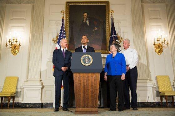 Conferencia de prensa del Presidente