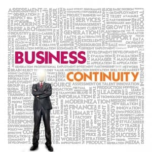 business continuity preparing to maintain resume operations