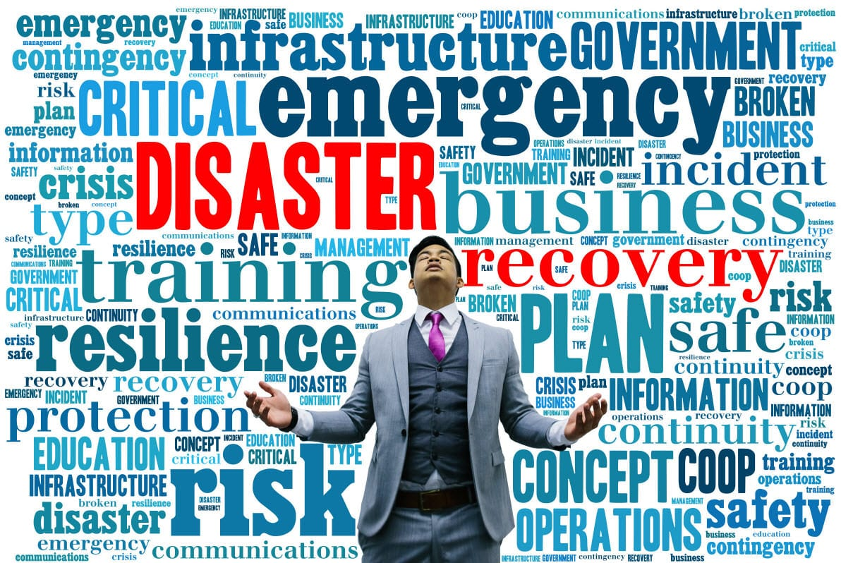 Wonderful Business Continuity Checklist Planning ...