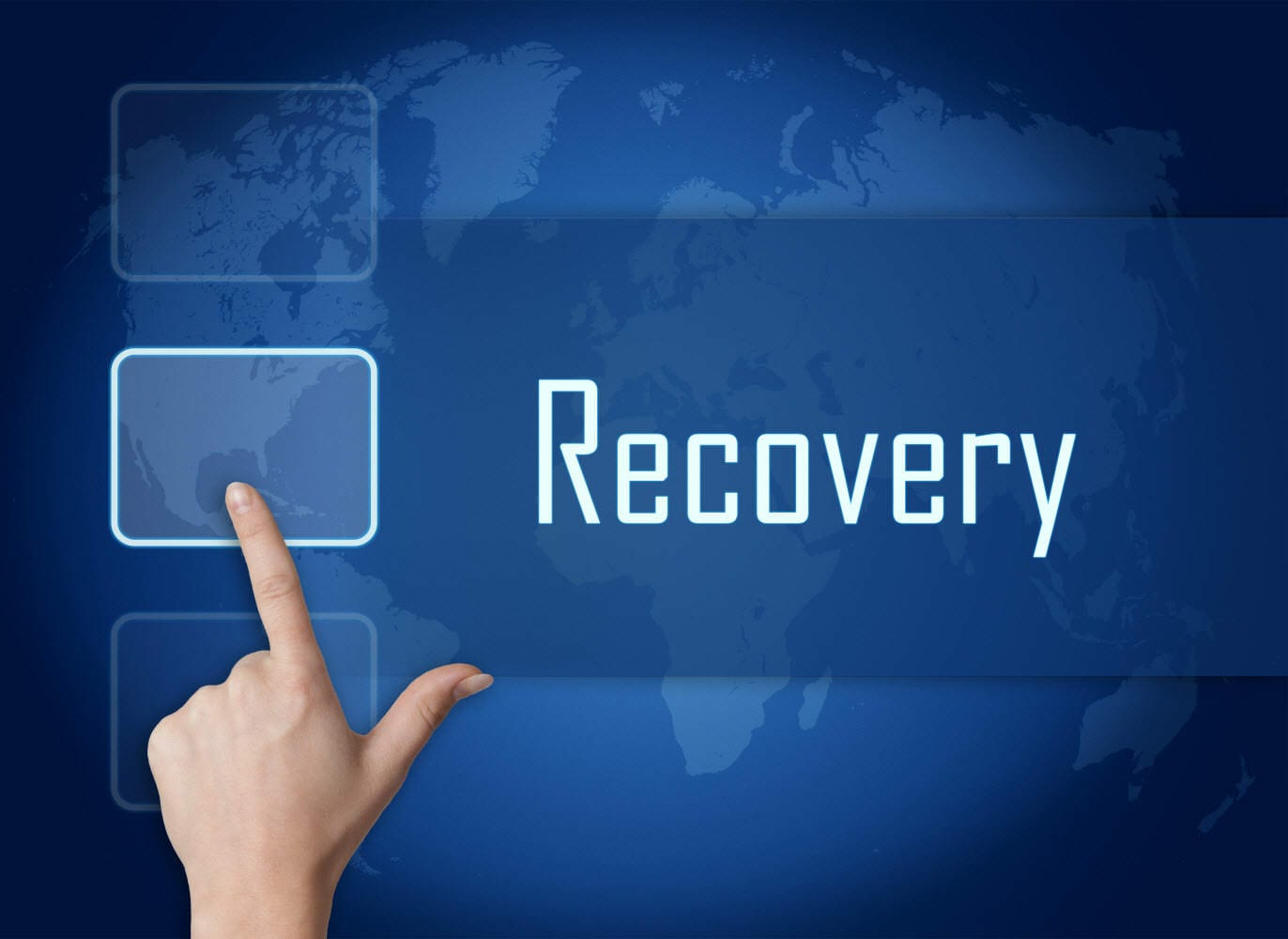 Disaster recovery plan fema