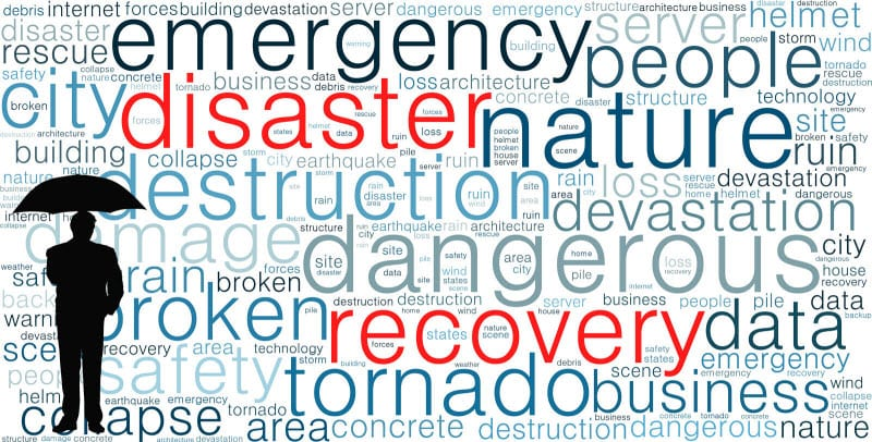 Great Disaster Recovery Plan Template
