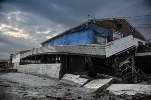 Hurricane Sandy Statistics