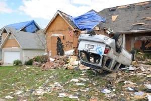 Hurricane Tornado Preparedness